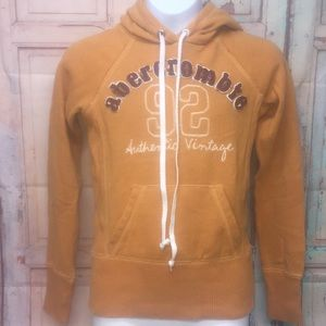 ABERCROMBIE & FITCH Boys Hoodie